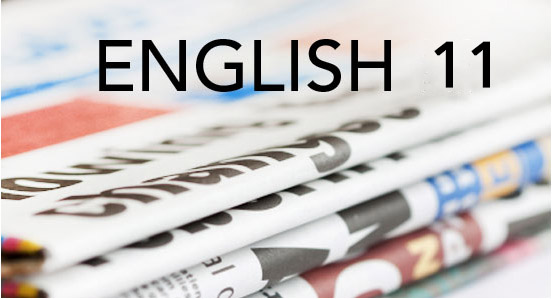 english 12 English 12 is about using the english language to its best effect in both fiction and non-fiction writing this course will help you explore how various authors have created stories that carry readers to another place and time, and how others make arguments clear and compelling.